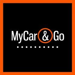 logo my car and go Mycarandgo